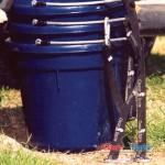 bucketstrap