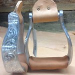 EngravedStirrups