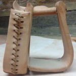 LeatherRoperStirrups